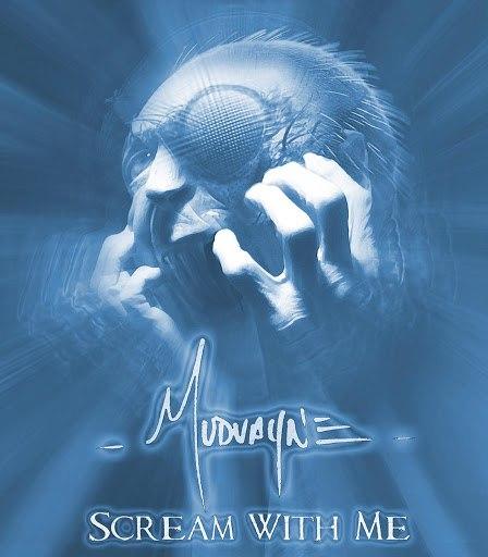 Mudvayne альбом Scream With Me