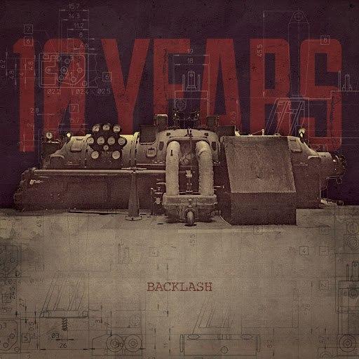 10 Years альбом Backlash
