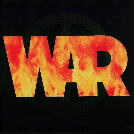 War альбом Peace Sign