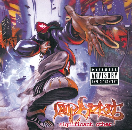 Limp Bizkit альбом Significant Other