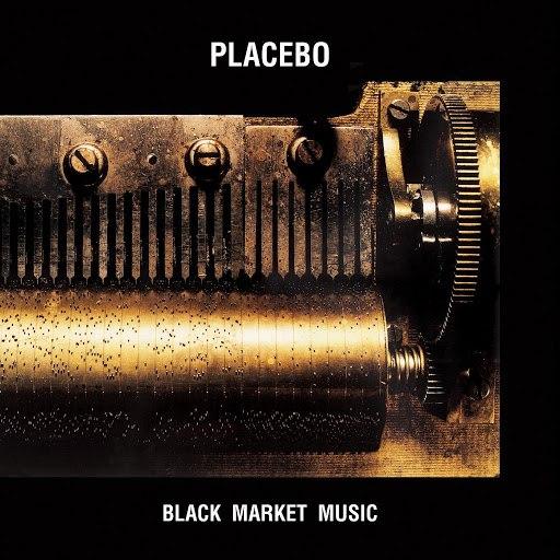 Placebo альбом Black Market Music