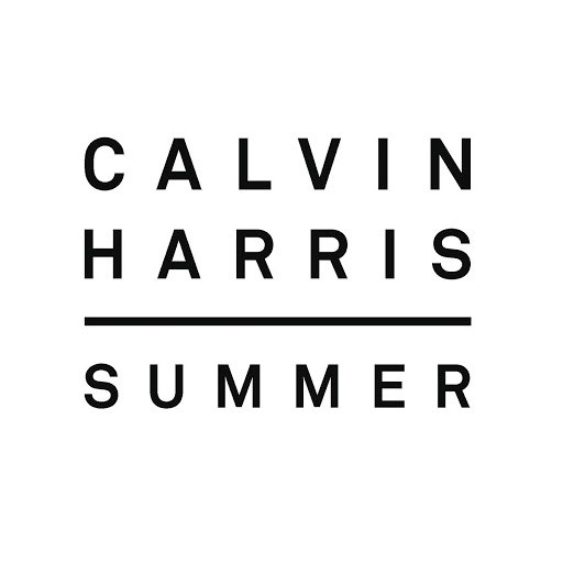 Calvin Harris альбом Summer