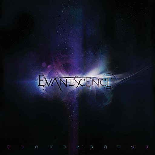 Evanescence альбом Evanescence (Deluxe Version)