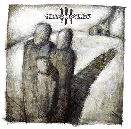 Three Days Grace альбом Three Days Grace