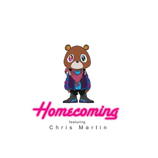 Kanye West album Homecoming