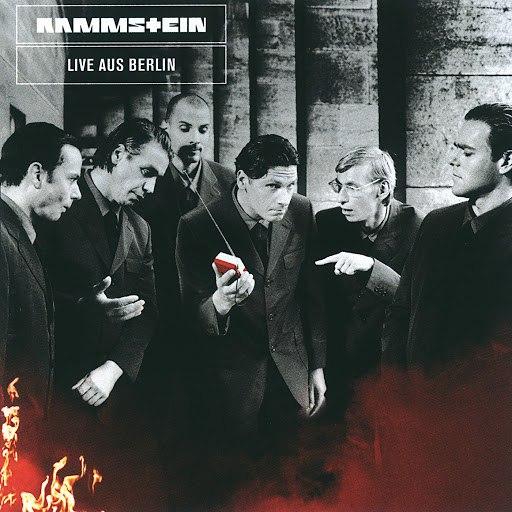 Rammstein альбом Live aus Berlin
