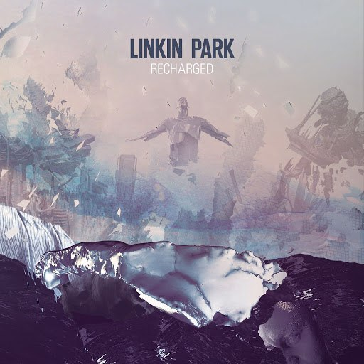 Linkin Park album Recharged