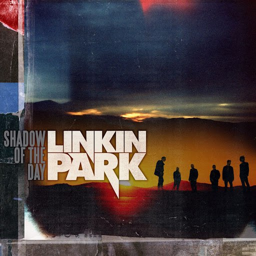 Linkin Park альбом Shadow Of The Day