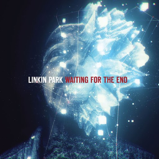 Linkin Park альбом Waiting For The End (feat. Glitch Mob)