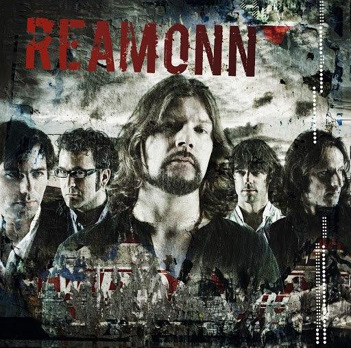 Reamonn альбом Reamonn