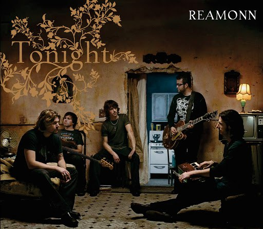 Reamonn альбом Tonight (International Paper Wallet Version)