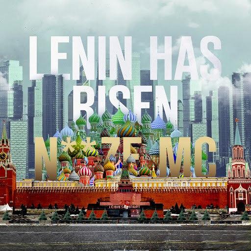 Noize MC альбом Lenin Has Risen