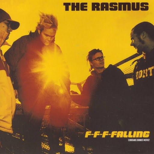 The Rasmus альбом F-F-F-Falling