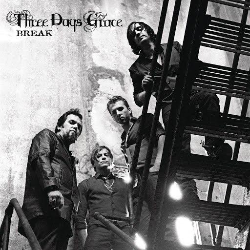 Three Days Grace альбом Break