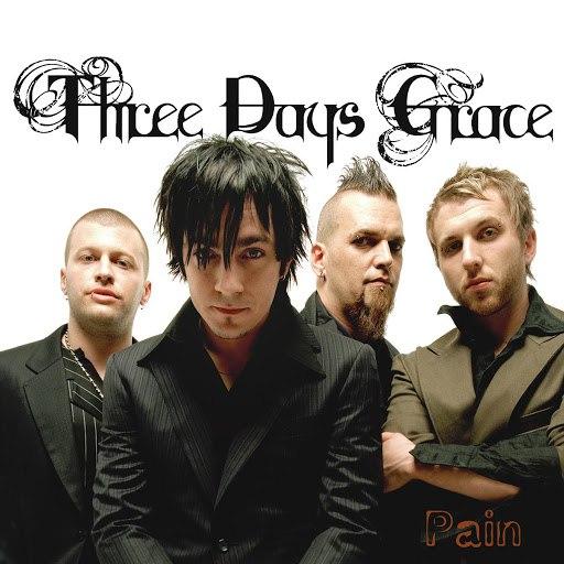 Three Days Grace альбом Pain