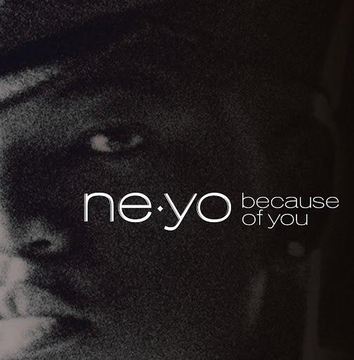 Ne-Yo альбом Because Of You (int'l ECD Maxi)