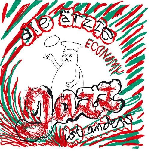 Die Ärzte альбом Jazz ist anders (economy)