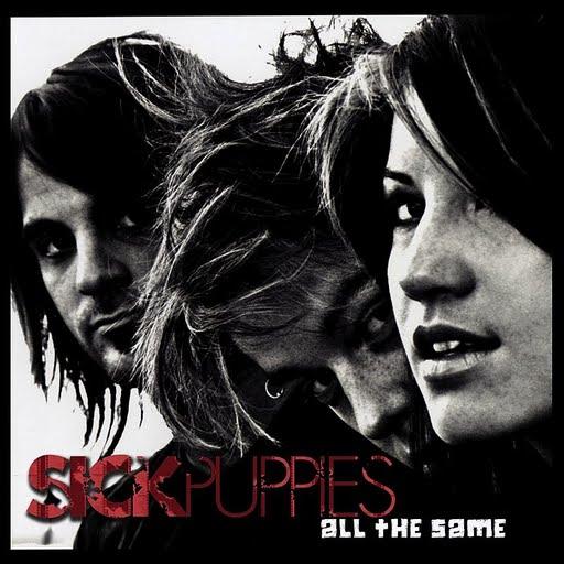 Sick Puppies альбом All The Same