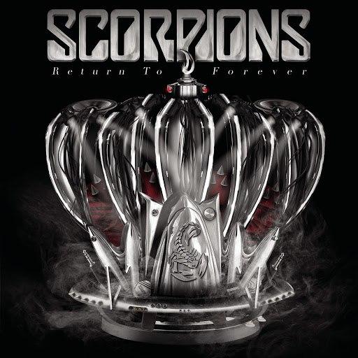 Scorpions альбом Return to Forever (Deluxe Editon)