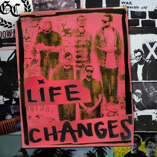 Good Charlotte альбом Life Changes