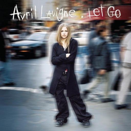 Avril Lavigne альбом Let Go