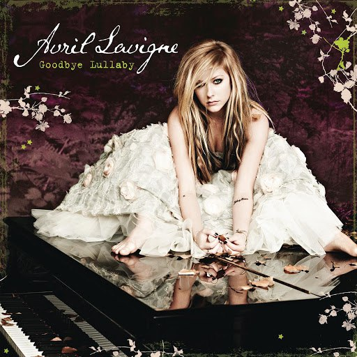 Avril Lavigne альбом Goodbye Lullaby (Deluxe Edition)