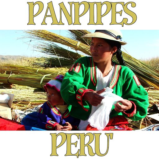 Fly Project альбом Peru' Panpipes (Best 50)
