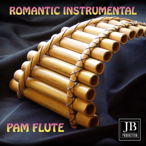 Fly Project альбом Romantic Instrumental Pam Flute