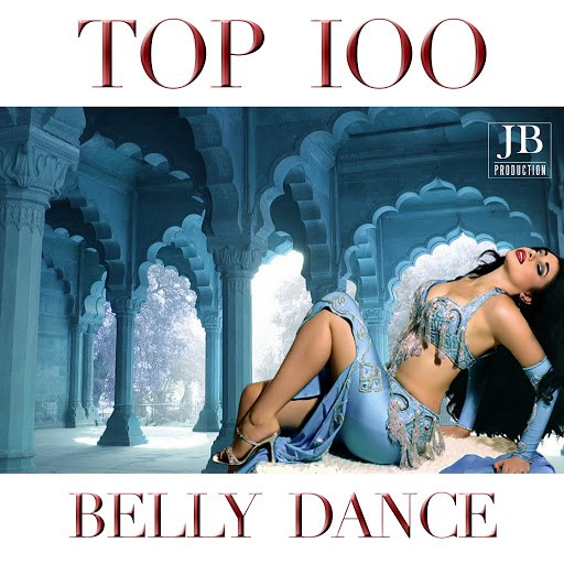Fly Project альбом 100 Belly Dance Top