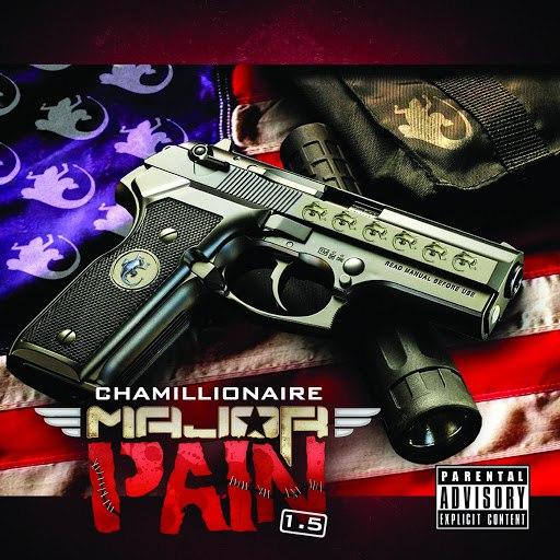 Chamillionaire альбом Major Pain 1.5