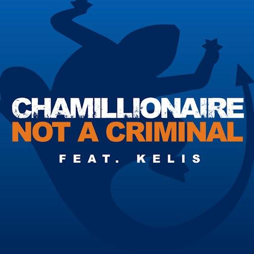 Chamillionaire альбом Not A Criminal