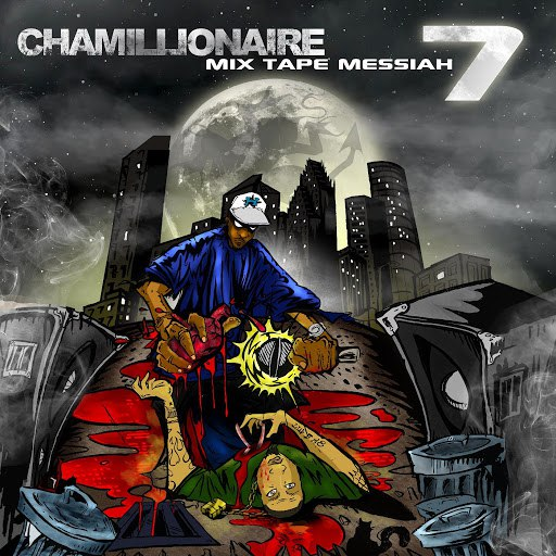 Chamillionaire альбом Mixtape Messiah 7