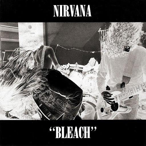 Nirvana альбом Bleach