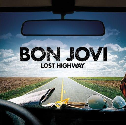 Bon Jovi альбом Lost Highway