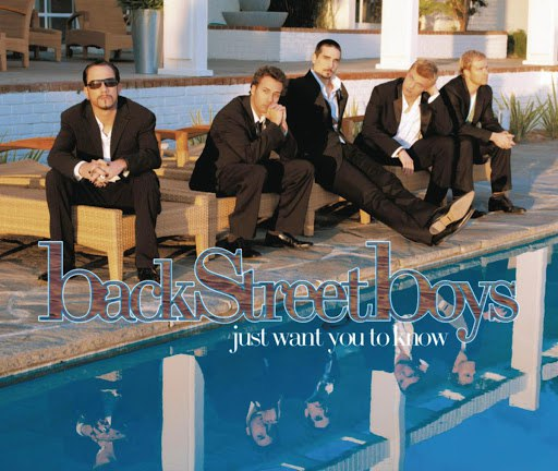 Backstreet Boys альбом Just Want You To Know Jason Nevins Remix