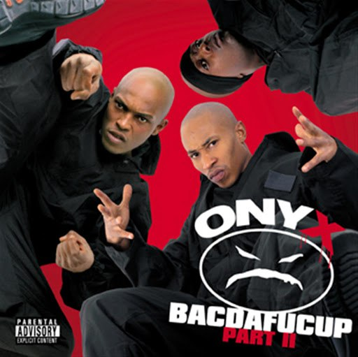 ONYX альбом Bacdafucup Part II