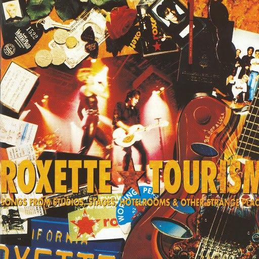 Roxette альбом Tourism (2009 Version)