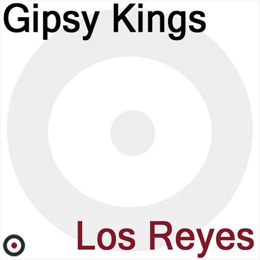 Gipsy Kings альбом Los Reyes