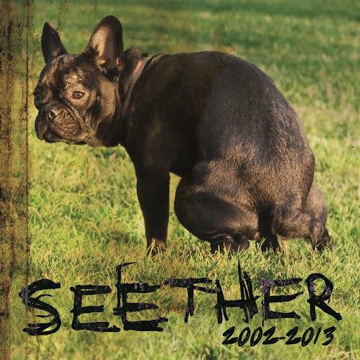 Seether альбом Seether: 2002-2013