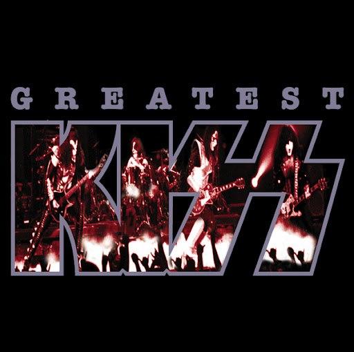 Kiss альбом Greatest Kiss