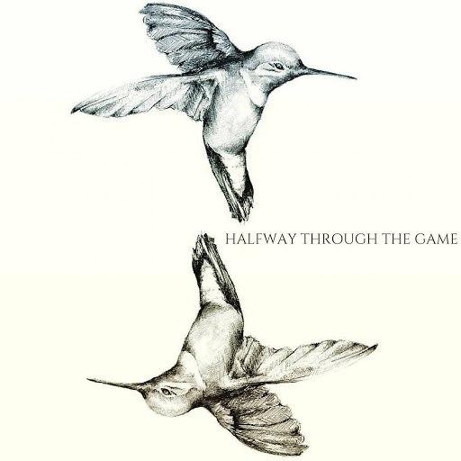 Kolibri альбом Halfway Through The Game