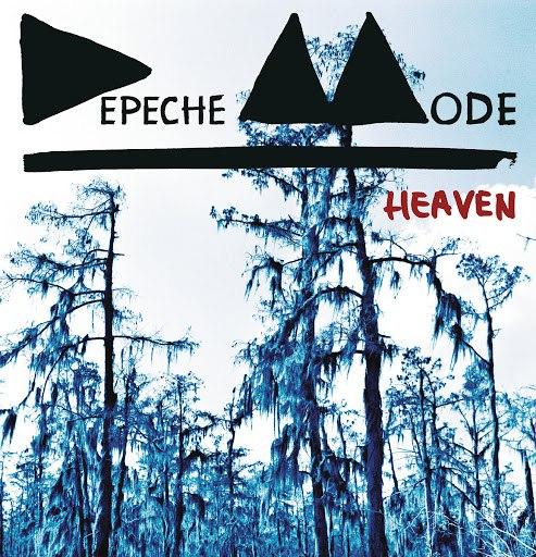Depeche Mode альбом Heaven