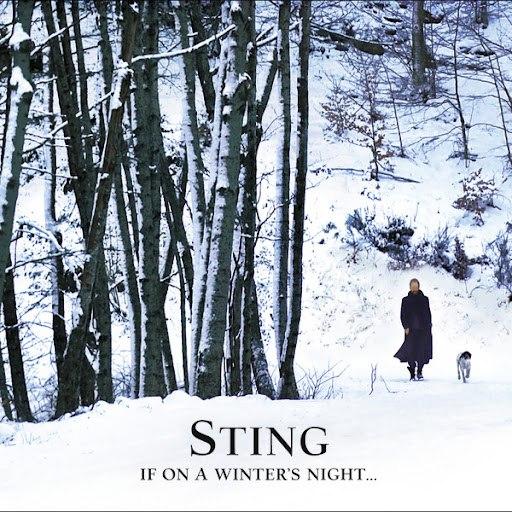 Sting альбом If On A Winter's Night