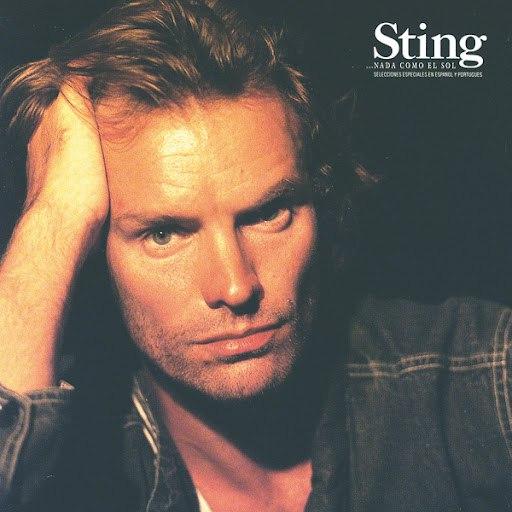 Sting альбом ...Nada Como El Sol - Selecciones Especiales En Espanol Y Portugues