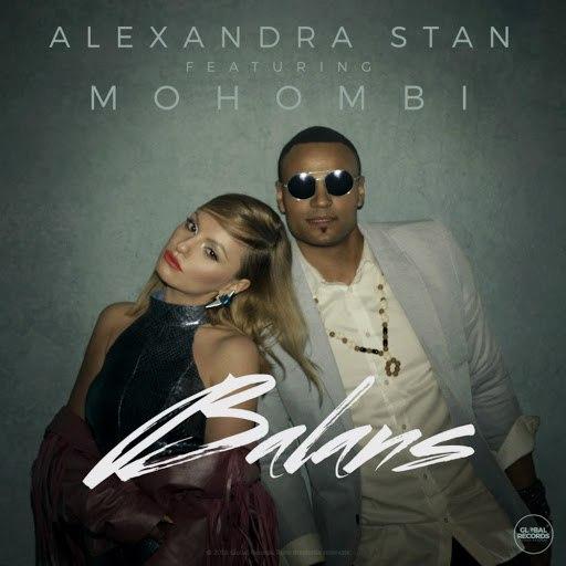 Alexandra Stan альбом Balans