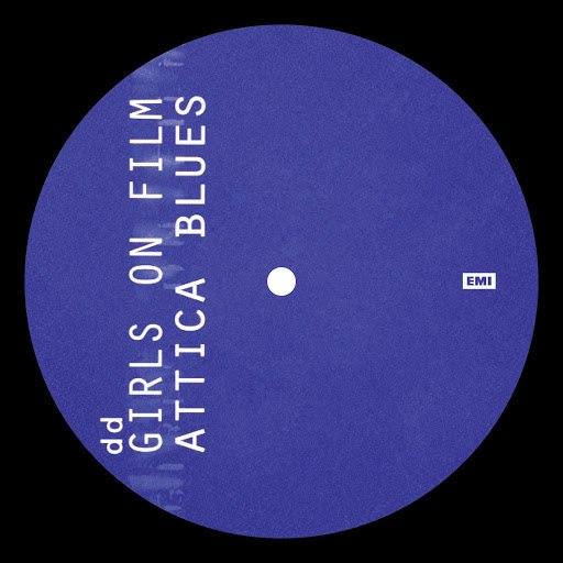 Duran Duran альбом Girls On Film (Attica Blues)