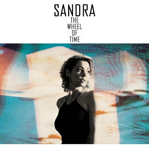Sandra альбом The Wheel Of Time