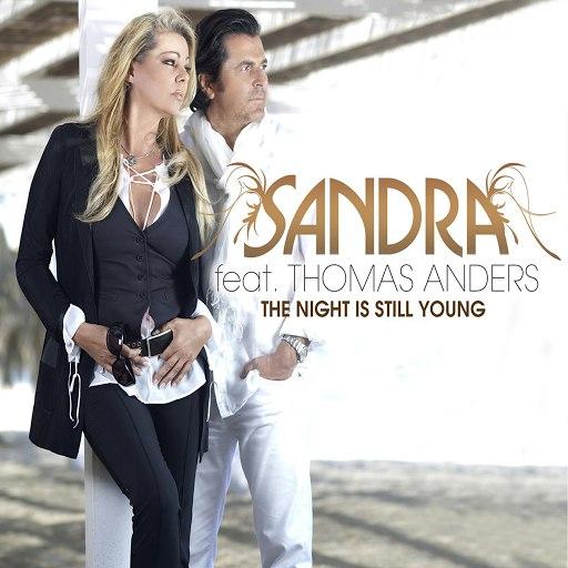 Sandra альбом The Night Is Still Young