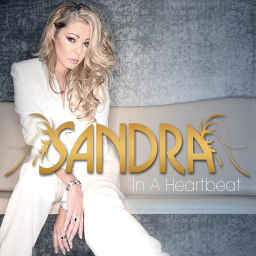 Sandra альбом In A Heartbeat