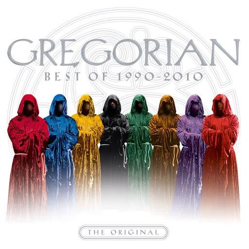 Gregorian альбом Best of (1990-2010)